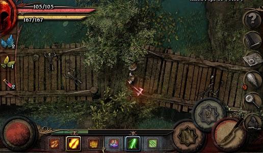 Almora Darkosen RPG 1.0.76 (Premium)