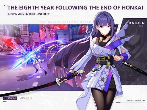 Honkai Impact 3 4.3.0 screenshots 17