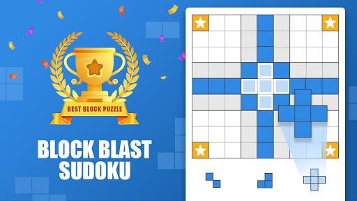 Block Blast Sudoku 1.1.8 screenshots 1
