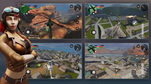 New Gangster Crime 1.7.1 screenshots 14