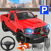 Car Driving Simulator 2020: Modern Car Parking 3d