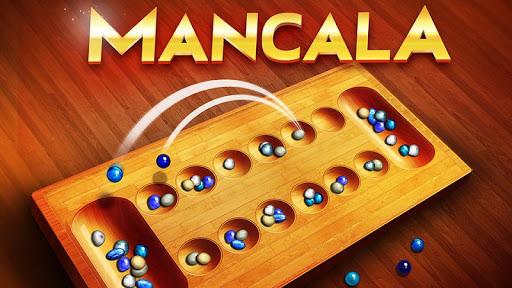 Mancala and Friends Latest screenshots 1