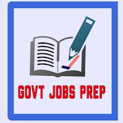 GOVT JOBS PREP