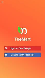 TueMart  Apps on For Pc (Download Windows 7/8/10 And Mac) 1