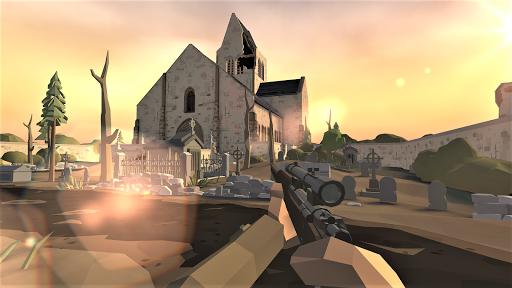 World War Polygon: WW2 shooter 2.20 screenshots 8