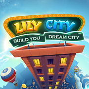 Lily City: Building metropolis