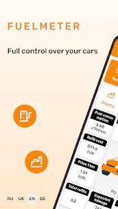 Fuelmeter: Fuel consumption 🚗 3.2.3 Apk 1