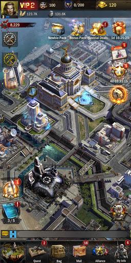 Age of Z Origins 1.2.51 Screenshots 6