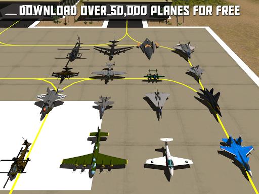 SimplePlanes - Flight Simulator screenshots 8