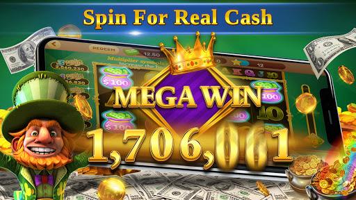 Mega Regal Slots - Win Real Money apktram screenshots 3