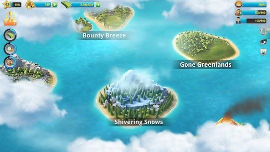 City Island 3 – Building Sim Offline APK Download 8