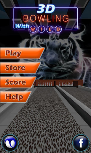 Bowling with Wild 1.55 screenshots 10