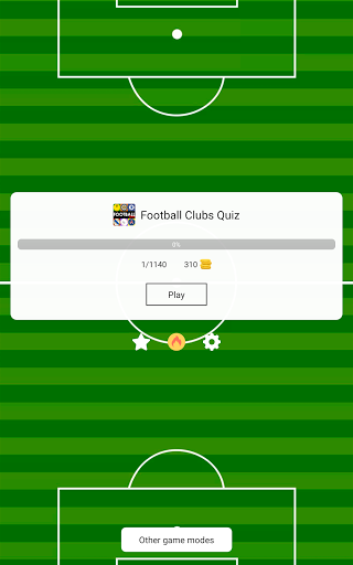 Soccer Club Logo Quiz: more than 1000 teams 1.82 screenshots 9