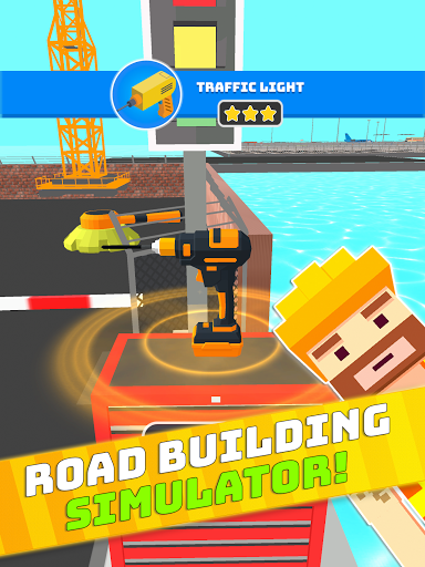 Build Roads 1.5.5 screenshots 21