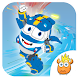 ROBOT TRAINS AND THE GREAT STORM - Androidアプリ
