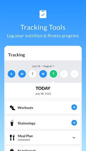 Beachbody On Demand - The Best Fitness Workouts 5.0.0 Screenshots 5