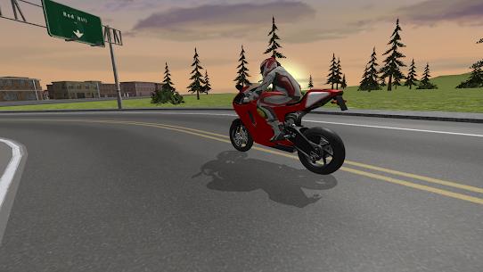 Extreme Motorbike Jump 3D Apk Son Sürüm 2021 4