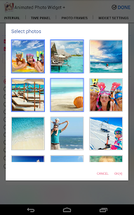 Animated Photo Widget + Mod Apk (Paid/Patched) 8