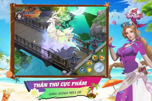 Tình Kiếm 3D - 2 Năm Trọn Tình 1.0.36 screenshots 3