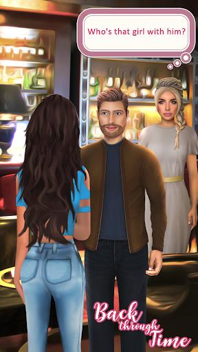 Back Through Time - Romance Story Game 1.14-googleplay screenshots 6