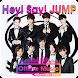 Hey Say JUMP Offline Music