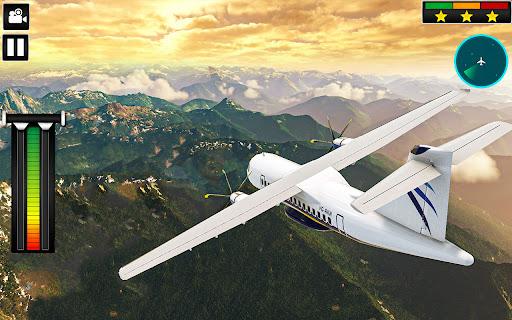 Plane Pilot Flight Simulator: Airplane Games 2019 1.3 screenshots 3