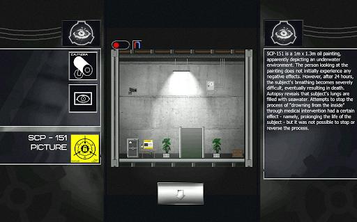 SCP - Viewer 0.014 Apha screenshots 2