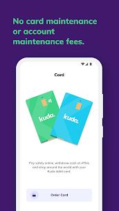 Kuda – Free Mobile Banking for Nigerians 2
