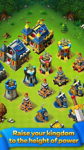Might and Glory: Kingdom War 1.1.8 screenshots 5