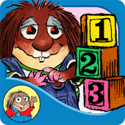 App Icon for Little Critter Numbers App in Germany Google Play Store