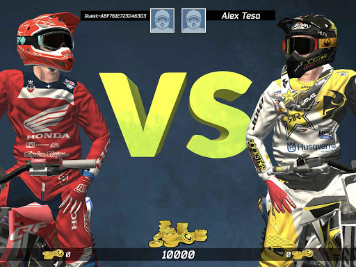Monster Energy Supercross Game 2.0.5 Screenshots 13