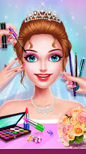Wedding Makeover Salon 5.0.5066 screenshots 1