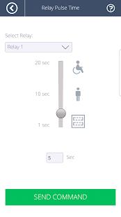 COMMTEL GSM One 0.4.0 Screenshots 6