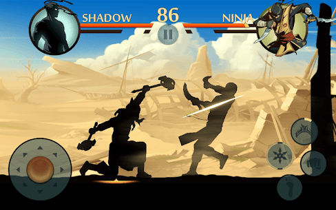 Shadow Fight 2 Special Edition Paid Apk 6
