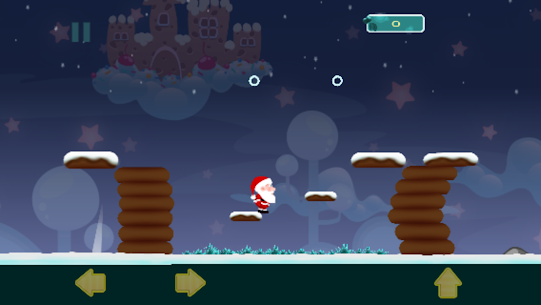 Santa Run APK [Paid, MOD] For Android 5