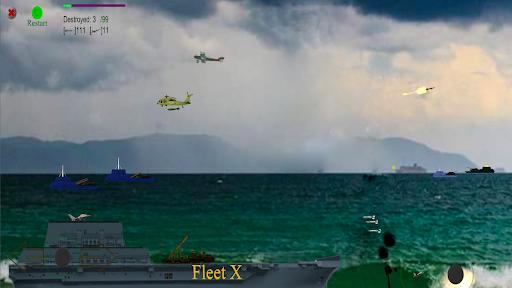 air force screenshot 2