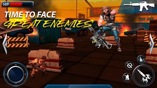 War Gears screenshots 5