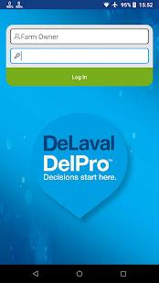 DeLaval DelPro™ Companion 5.3