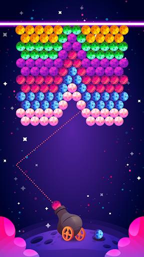 Pop Bubbles u2013 Free Bubble Games apkpoly screenshots 15