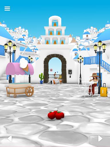 Escape Game: Santorini 1.0.1 screenshots 22