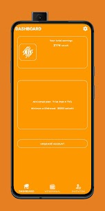 Bito Holic – Bitcoin Cloud Mining For Android 1