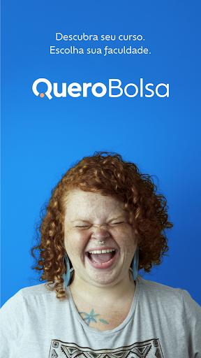 Foto do Quero Bolsa