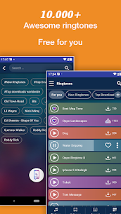 Free Ringtones For Android For Pc – Free Download For Windows 7, 8, 8.1, 10 And Mac 1