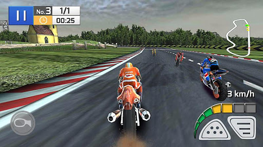 Real Bike Racing  screenshots 9