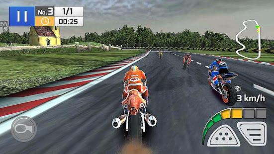 Image For Real Bike Racing Versi Varies with device 7