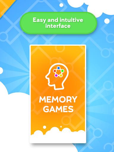 Train your Brain - Memory Games 2.6.9 screenshots 4