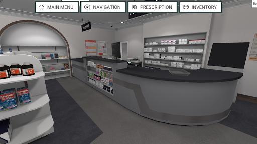 Pharmacy Simulator 2.0.218 screenshots 8