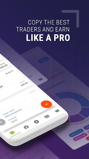 apk FBS CopyTrade – Online investment