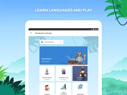 English with Leo Learn English Full Apk Download 3
