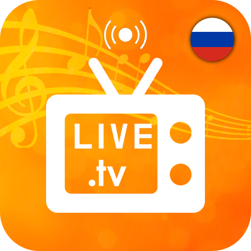 Baixar Russia Tv Live - Online Tv Channels para Android